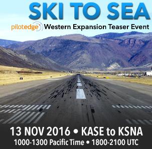 Ski-to-sea